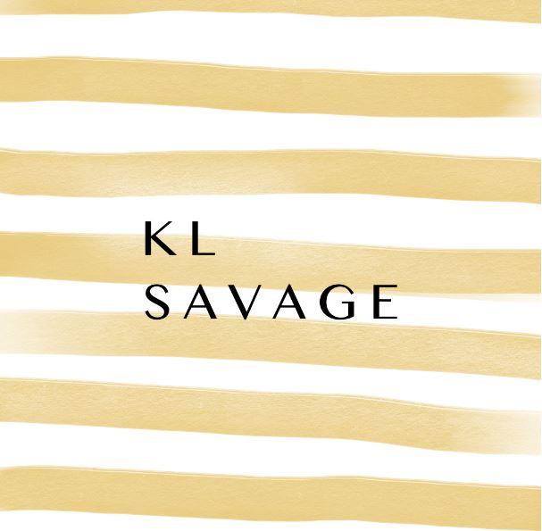 K. L. Savage