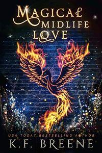 Magical Midlife Love by K.F. Breene