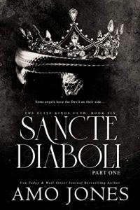 Sancte Diaboli: Part One by Amo Jones
