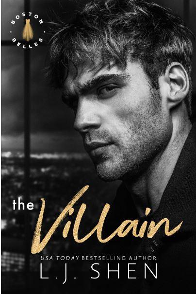 The Villain by L. J. Shen