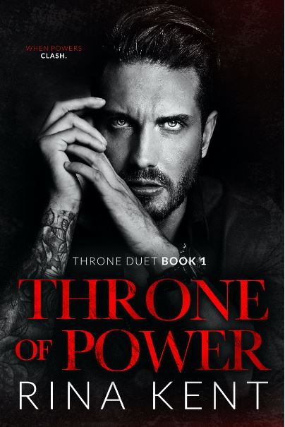 Throne of Power by Rina Kent