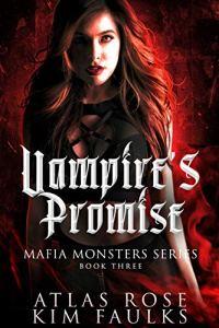 Vampire's Promise by Atlas Rose