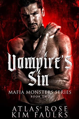 Vampire's Sin by Atlas Rose