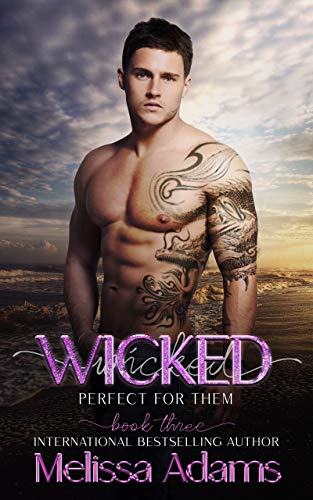 Wicked by Melissa Adams