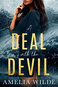 Cover Reveal A Deal with the Devil by Amelia Wilde