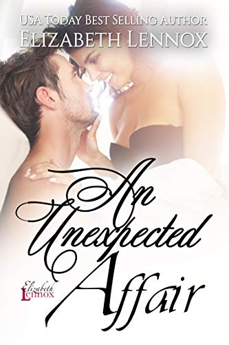 An Unexpected Affair by Elizabeth Lennox