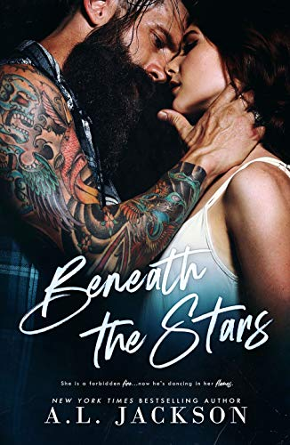 Beneath the Stars by A.L. Jackson