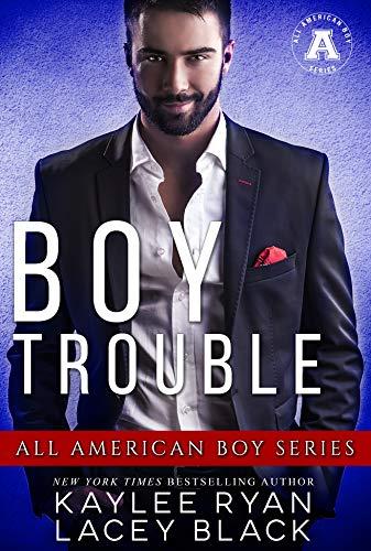 Boy Trouble by Kaylee Ryan