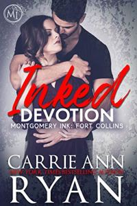 Inked Devotion by Carrie Ann Ryan