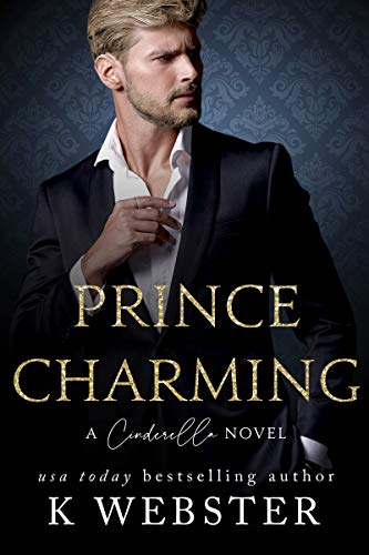 Prince Charming by K Webster
