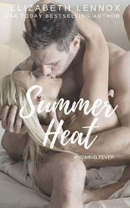 Summer Heat by Elizabeth Lennox