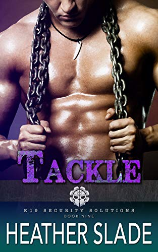 Tackle by Heather Slade