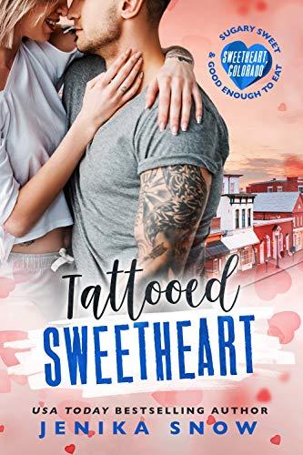 Tattooed Sweetheart by Jenika Snow