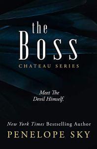 The Boss by Penelope Sky