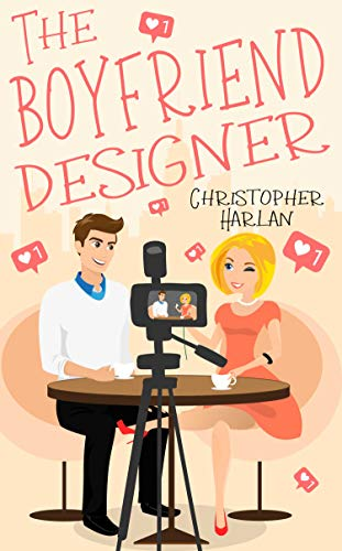 The Boyfriend Designer by Christopher Harlan