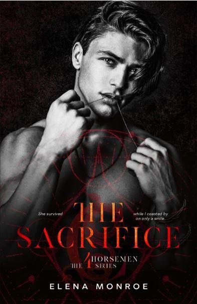 The Sacrifice by Elena Monroe