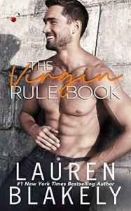 The Virgin Rule Book by Lauren Blakely