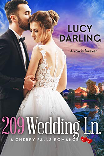 209 Wedding Lane by Lucy Darling