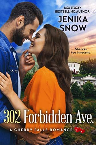 302 Forbidden Ave. by Jenika Snow