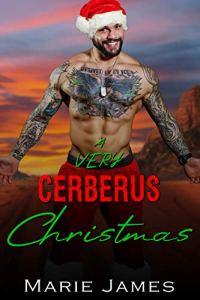 A Very Cerberus Christmas by Marie James