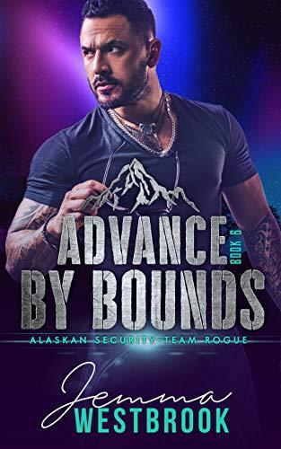 Advance by Bounds by Jemma Westbrook