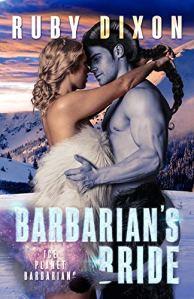 Barbarian's Bride by Ruby Dixon