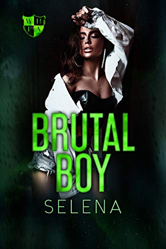 Brutal Boy by Selena