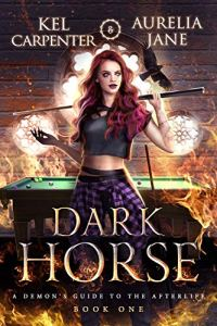 Dark Horse by Kel Carpenter
