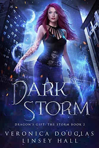 Dark Storm by Linsey Hall