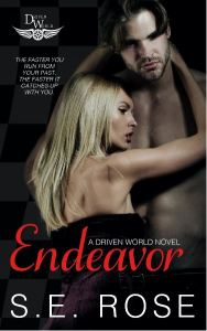 Endeavor by S.E. Rose