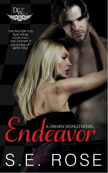 Endeavor by S.E. Rose