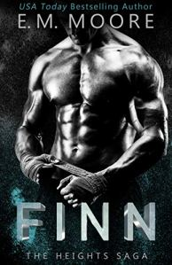 Finn: The Heights Saga by E. M. Moore