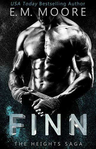 Finn: The Heights Saga by E. M. Moore