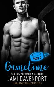 Gametime by Jami Davenport