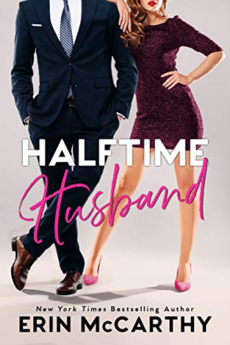 Halftime Husband by Erin McCarthy