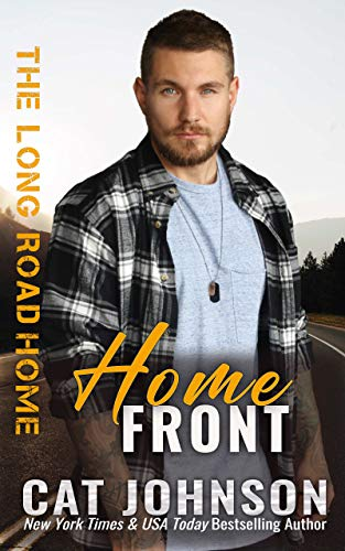 Home Front by Cat Johnson
