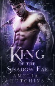 King of the Shadow Fae (The Darkest Fae #1) by Amelia Hutchins
