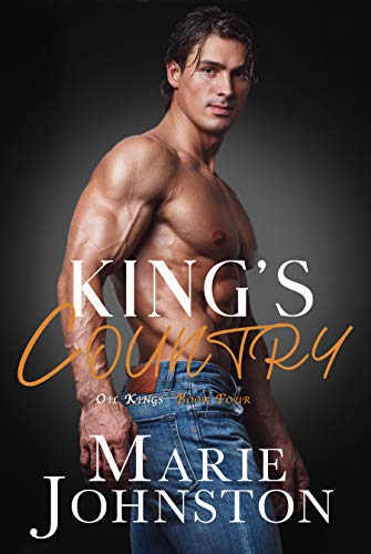 King's Country by Marie Johnston