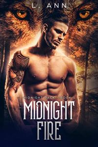 Midnight Fire by L. Ann
