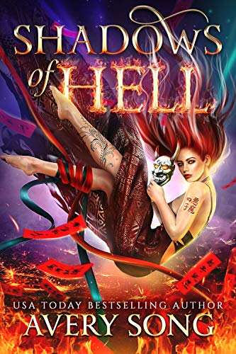 Shadows of Hell by Avery Song