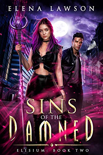 Sins of the Damned by Elena Lawson