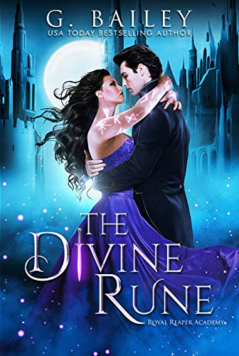 The Divine Rune by G. Bailey