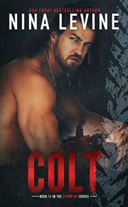 Colt by Nina Levine