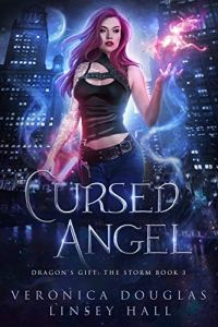 Cursed Angel by Linsey Hall