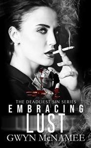 Embracing Lust by Gwyn McNamee