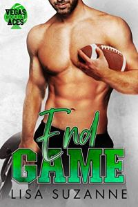 End Game by Lisa Suzanne