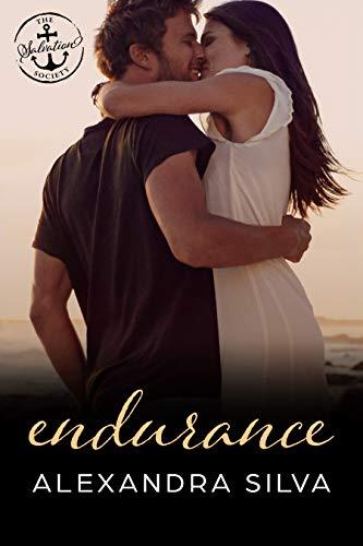 Endurance by Alexandra Silva