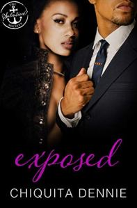 Exposed by Chiquita Dennie
