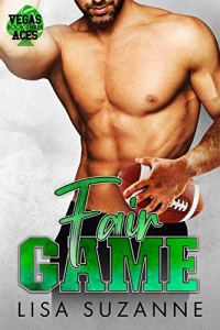 Fair Game by Lisa Suzanne