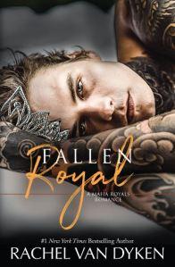 Fallen Royal by Rachel Van Dyken